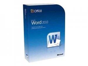 Учебно-практическое пособие Мicrosoft Word 2010