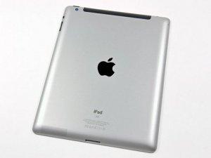 Чем разочаровал новый iPad?