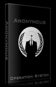 Операционная система для хакеров Anonymous OS