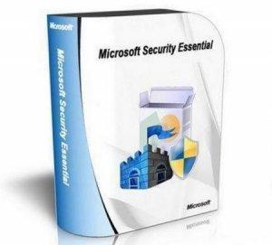 Security Essentials – бесплатный антивирус от Microsoft