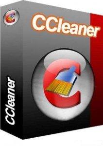 Утилита CCleaner для очистки системы