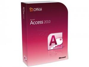 Учебно-практическое пособие Мicrosoft Access 2010